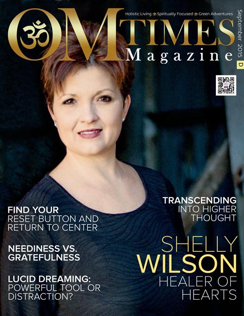 OM Times MagazineInterview