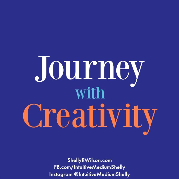 Journey with Creativity