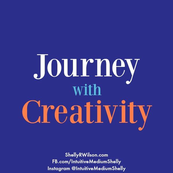 Journey with Creativity