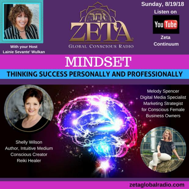 Mindset: Thinking Success Personally andProfessionally
