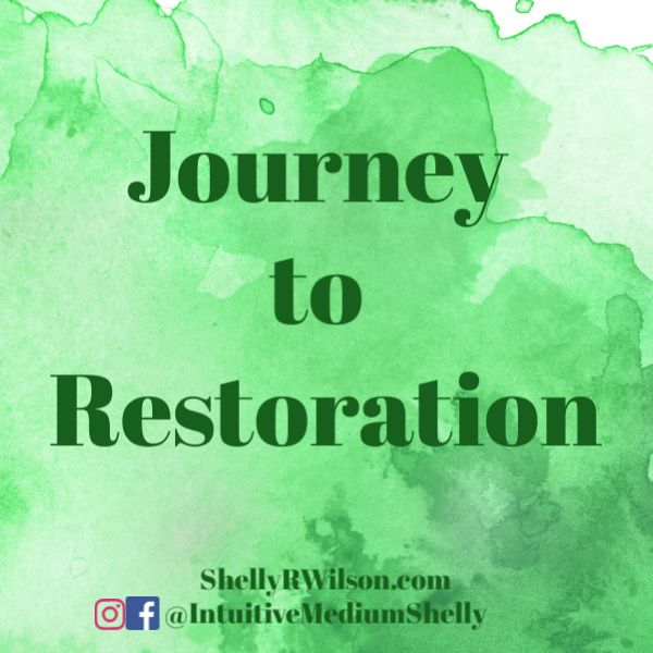 Journey to Restoration