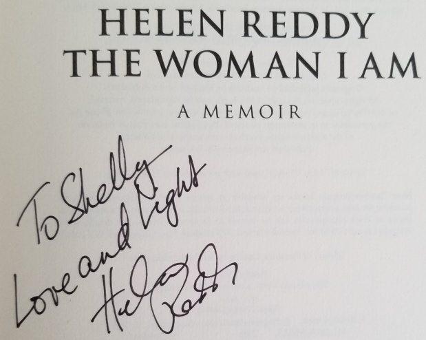 My Journey into Consciousness with Helen Reddy